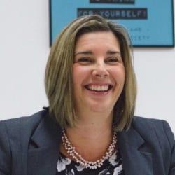 Debbie Peintner